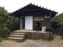 Zhongba Hut